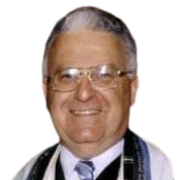 Rabbi Lawrence Goldmark