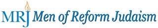 MRJ Men of Reform Judaism link