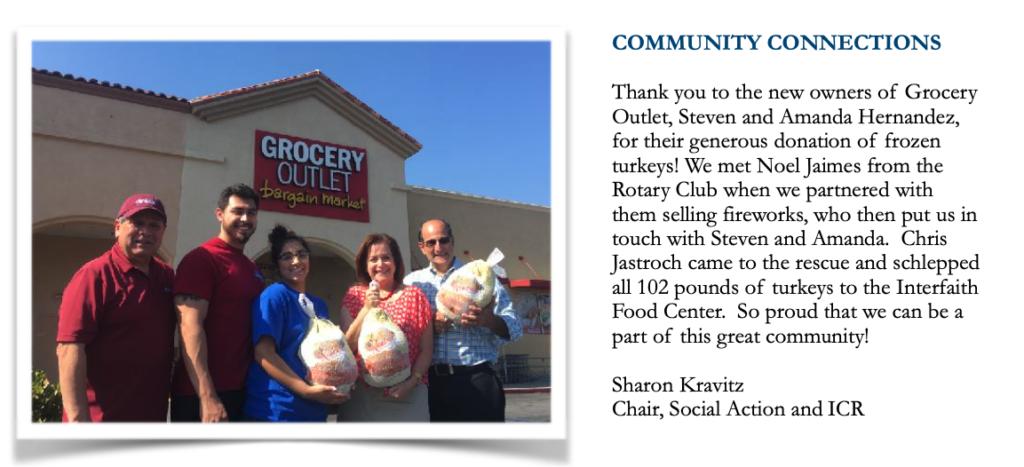 turkey-donation